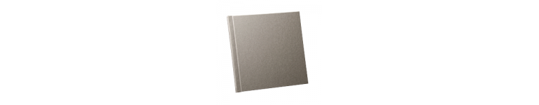 BXT SilverLux Hard Covers