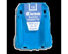 BXT Staples Cassette No 10, 1 pcs/Box