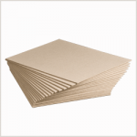 FB grey board 2,0mm, for A4P,  50 pairs + spine sheets