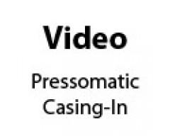 Fastbind Pressomatic