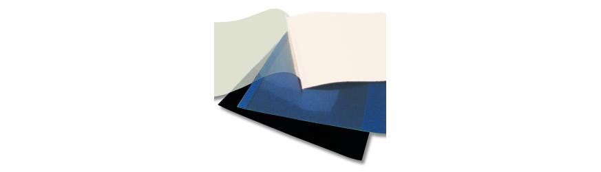 Transparent Covers